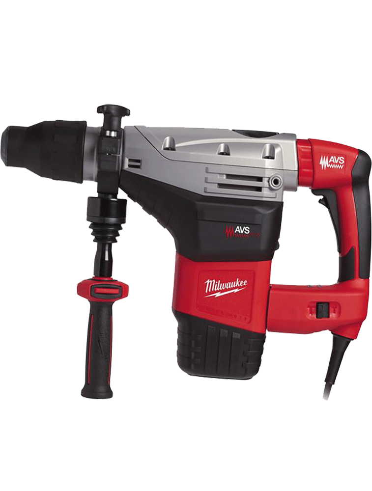 K750S PERFO-BURINEUR MILWAUKEE 1550W