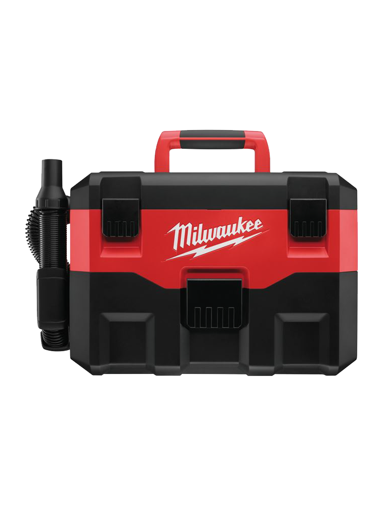 ASPIRATEUR DE CHANTIER COMPACT 18V MILWAUKEE